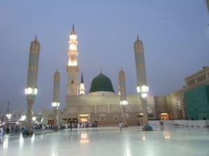 Allahumma Shalli 'Ala Syayyidina Muhammad Wa 'Ala Aliy Syayyidina Muhammad.