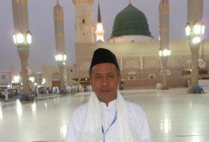 Shollahu Ala Muhammad